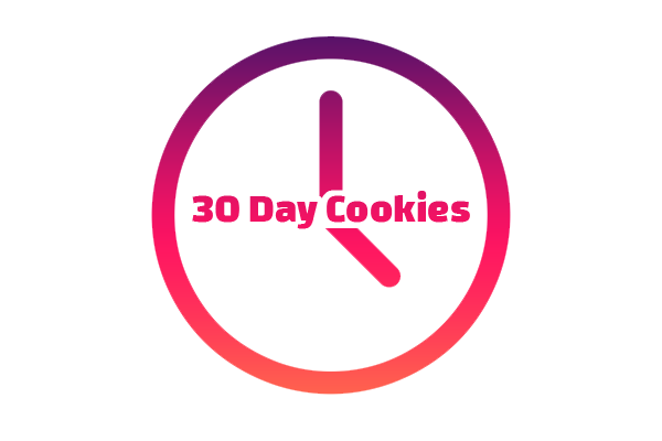 30 Day Cookie